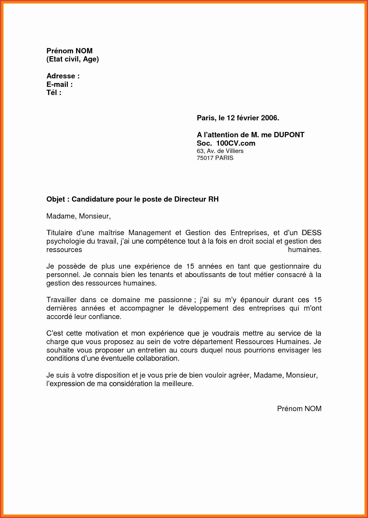 lettre opposition cheque